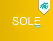 No es SIRI, es SOLE - Ojo de Iberoamérica Shortlist