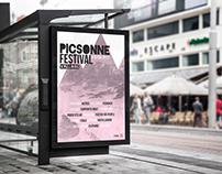 Picsonne Festival
