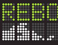 Scoreboard Sports Logo Animation