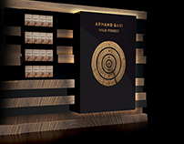 ARMAND BASI DISPLAY 2013