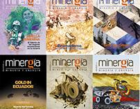 Revista Minergía