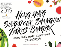Shangri-La International Festival of Gastronomy Website