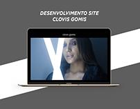WEBSITE - Clovis Gomis