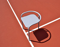 sitrei chair / trei collection