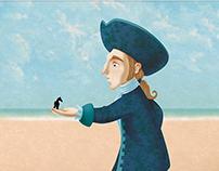 I viaggi di Gulliver/Gulliver's Travels