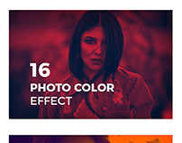 Color Effects Template