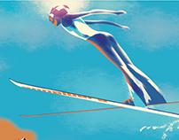 Engelberg Skijump