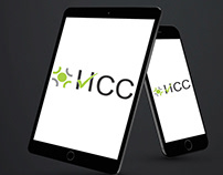 HCC Logo Design