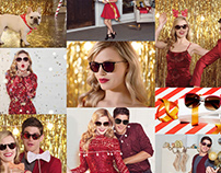 Sunglass Hut Holiday