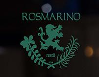 Restô Rosmarino