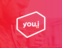 You.i TV Brand refresh