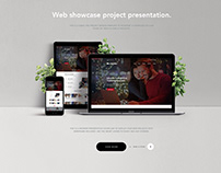 Design Template for Education Web Sites