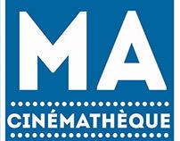 Campagne ''Appuyons la Cinémathèque québécoise''