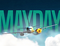 May Day - Concept Flight Simulator