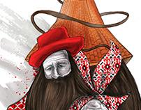 The Balkans// 'Sabit Fikir' Magazine Issue November