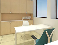 Office design 2017