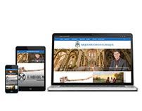 Arquidiócesis de Guayaquil Web
