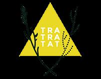 TRA-TRA-TAT Logo