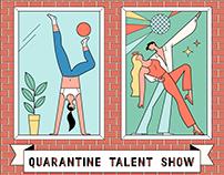Quarantine Talent Show
