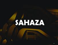 SAHAZA - Brand Identity