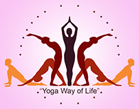 Yoga Stickers Pack for iMessage iOS