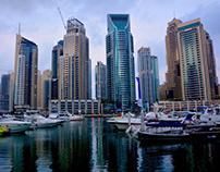 Habtoor Grand Resort, Dubai, UAE