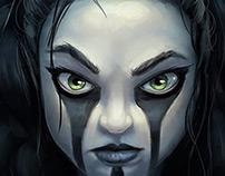 Lady Sith Natasha