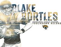 Franchise Record Breaker: Blake Bortles