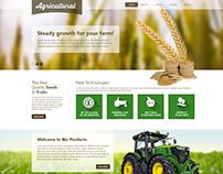Agricultural Organization