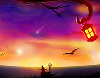 The Sorcerer vs The World