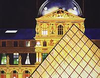 Paris & France Series