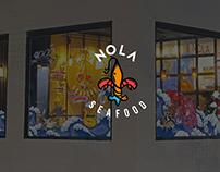Nola Seafood