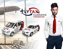 FLYTAX Flughafentransfer