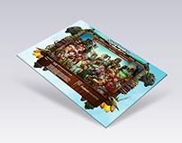 Sky Pirates Of NeoTerra - Website