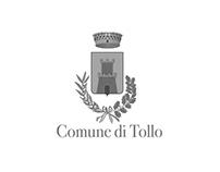 Logo Assessorato all'Ambiente per il Comune di Tollo