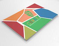 Manual de Identidade Visual - Ceret