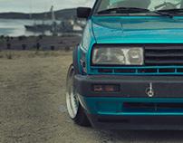 Automotive | VW Jetta