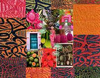 Knit Jungle