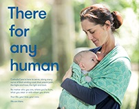 There for any human | CatholicCare