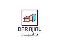 Dar Ajial | Re-branding | Egypt