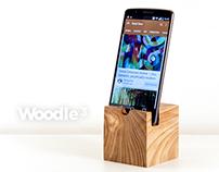 Woodle ³