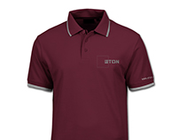 Eton Properties Philippines, Inc. Corporate Shirt