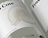 Fossil Cove Wine