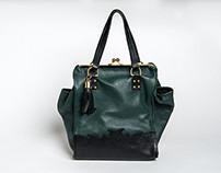 Sage Handbag