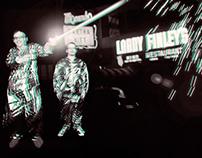 Spacebaby - Music video
