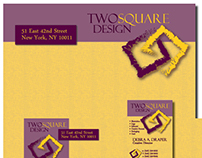 Business Package: TwoSquare Design