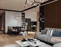 Apartment Park Hill _Ha Noi