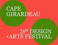 Design & Arts Festival