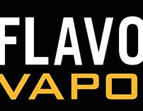 Flavour Vapour Motion Graphics