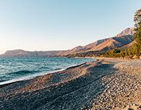 Crète, été 2016